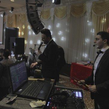 DJ Eddie Waad Kakos Iden Marko