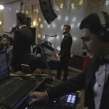 DJ Eddie & Waad Kakos