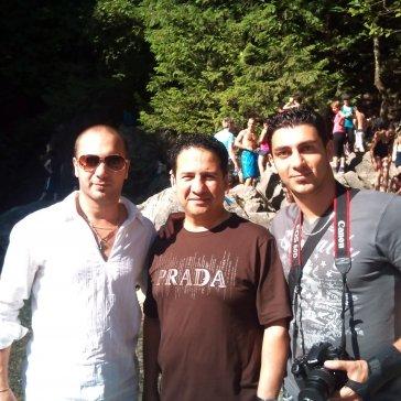 Alen Elias, Adel Ogla, DJ Eddie