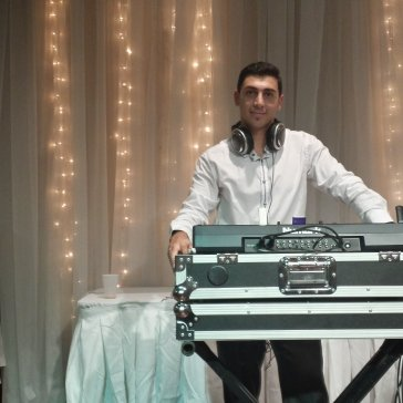 DJ Eddie for all your Events