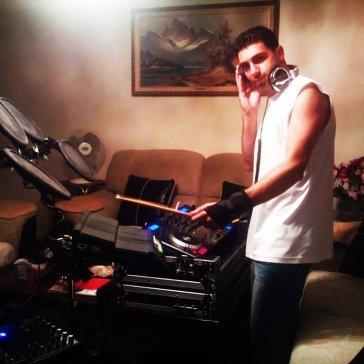 Drums & DJ Practce