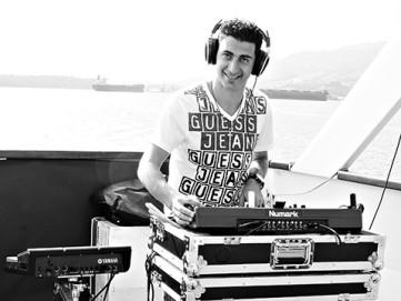 DJ Eddie دي جي ايدي