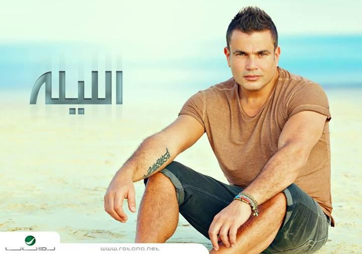 عمرو ذياب 2013