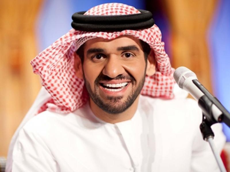 حسين الجسمي - ستة الصبح