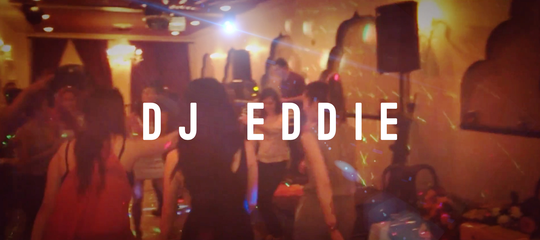 DJ Eddie at AlDiwan