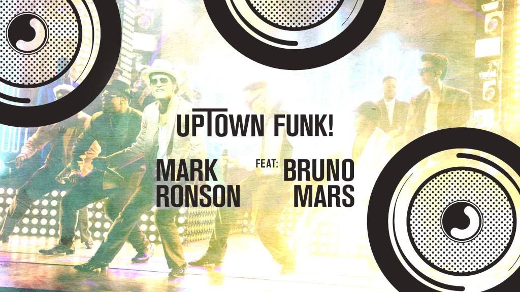 Uptown Funk Mark Ronson ft. Bruno Mars