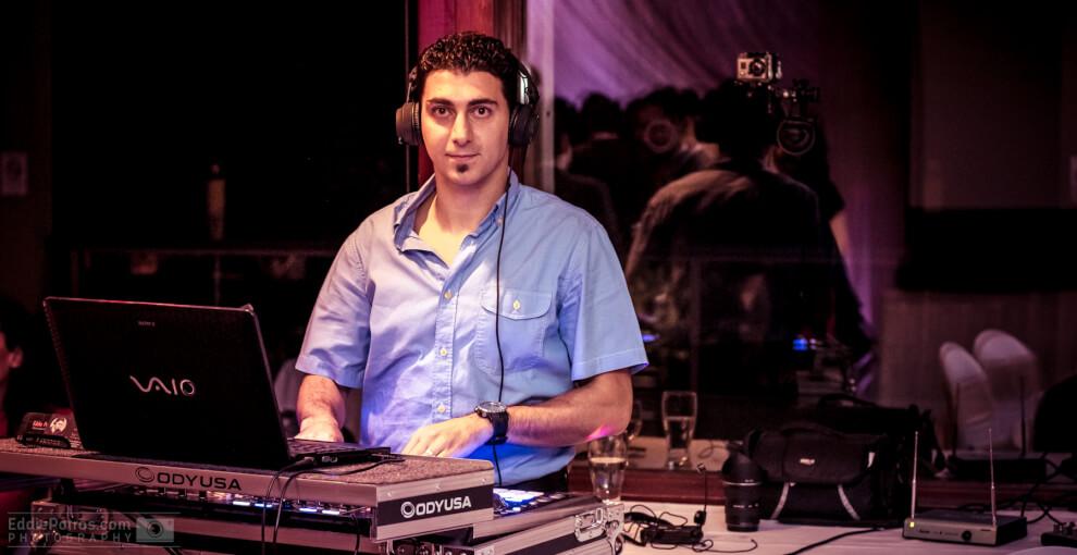 Congratulations Tamer Amp Radwa On Your Wedding Dj Eddie