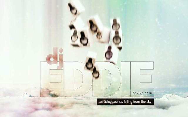DJ Eddie - 2016