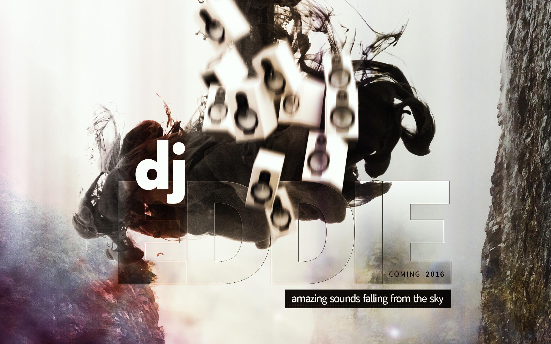 DJ Eddie 2016