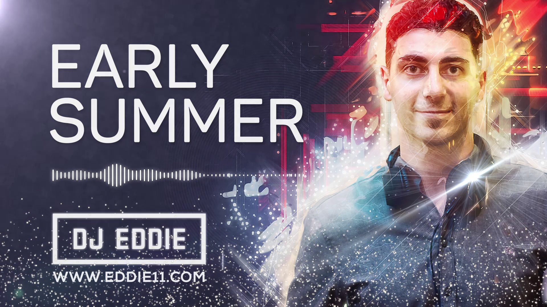 Early Summer Live Mix - DJ Eddie