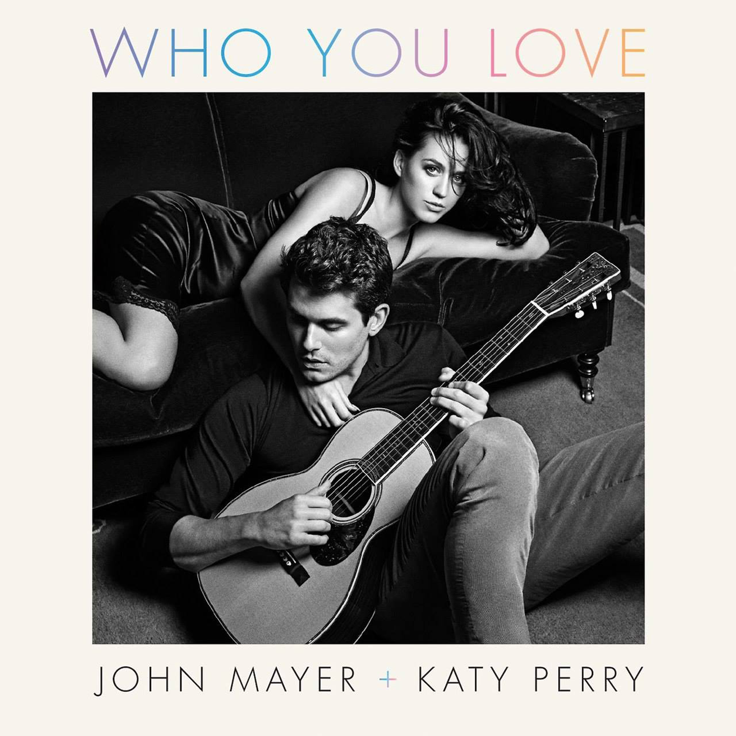 John Mayer ft Katy Perry - Who You Love