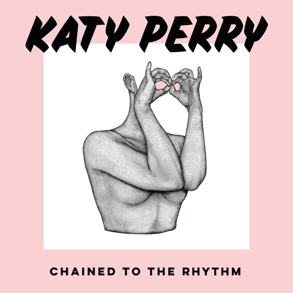 Katy Perry ft Skip Marley - Chained To The Rhythm