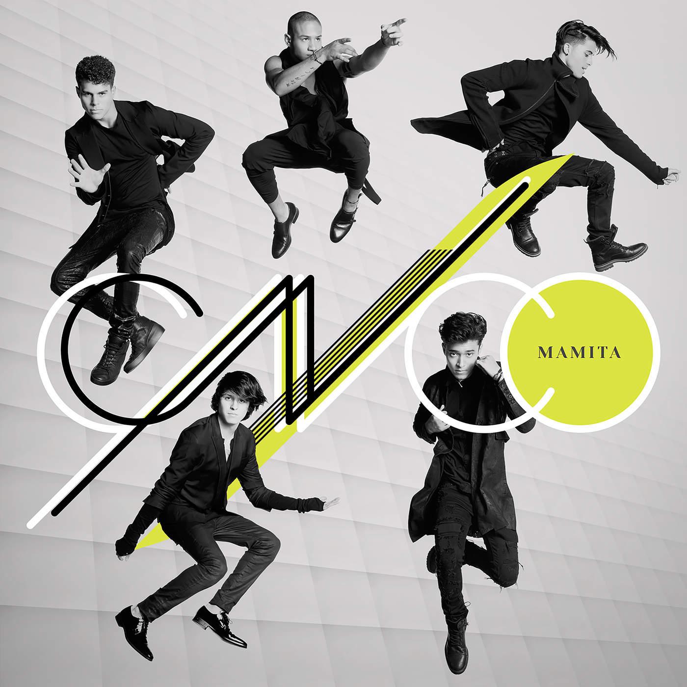 CNCO - Mamita