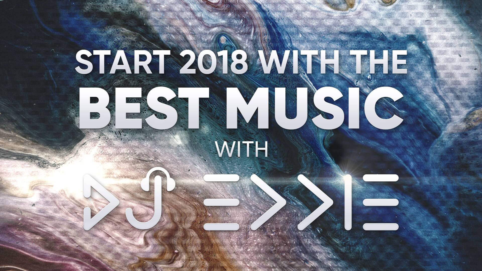 Start the first day of work in 2018 with Great Music - DJ Eddie