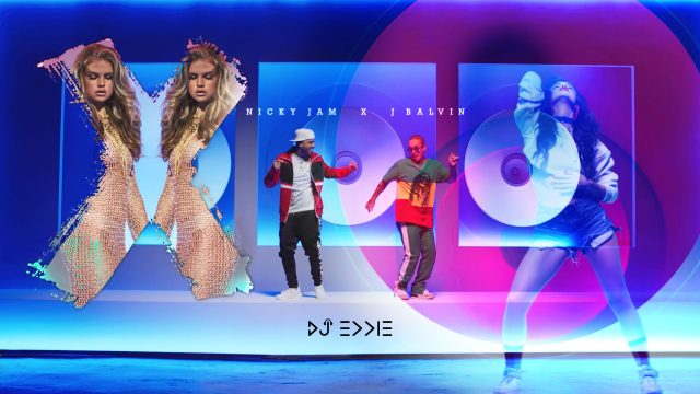 Nicky Jam & J. Balvin - X (EQUIS)