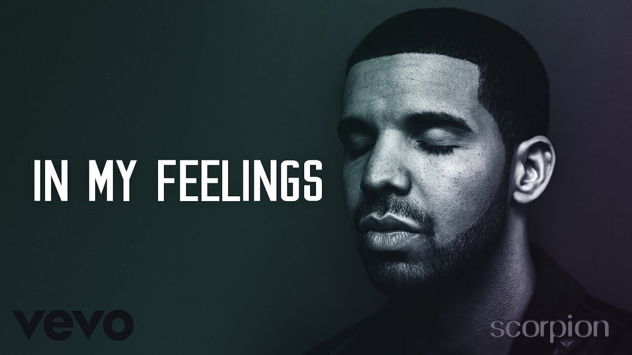 Drake – In My Feelings (KeKe Do you Love Me)