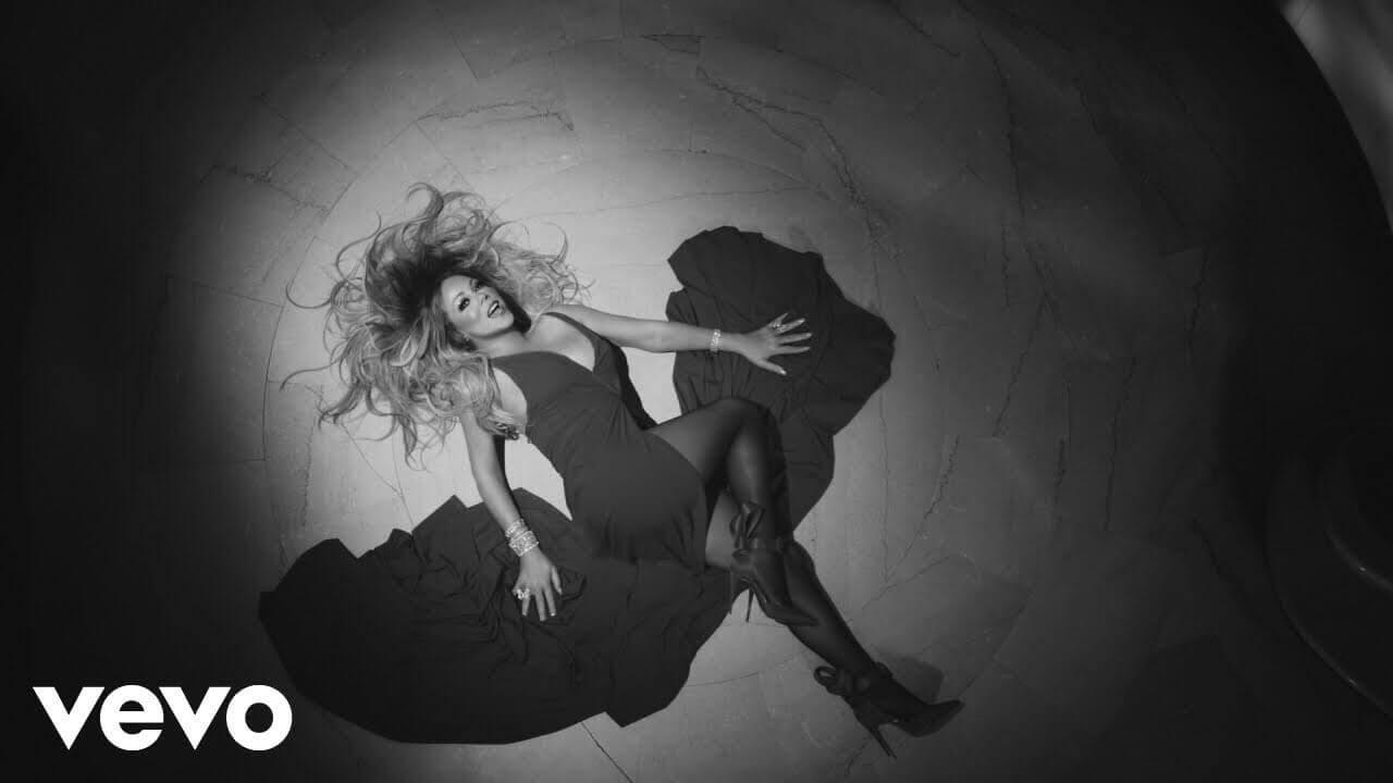Mariah Carey – With You