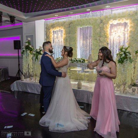 wedding dj cost london