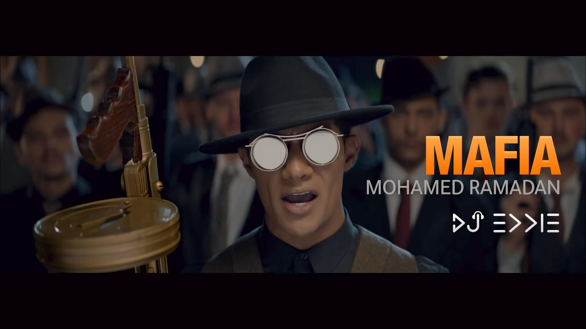 محمد رمضان - مافيا Mohamed Ramadan - Mafia