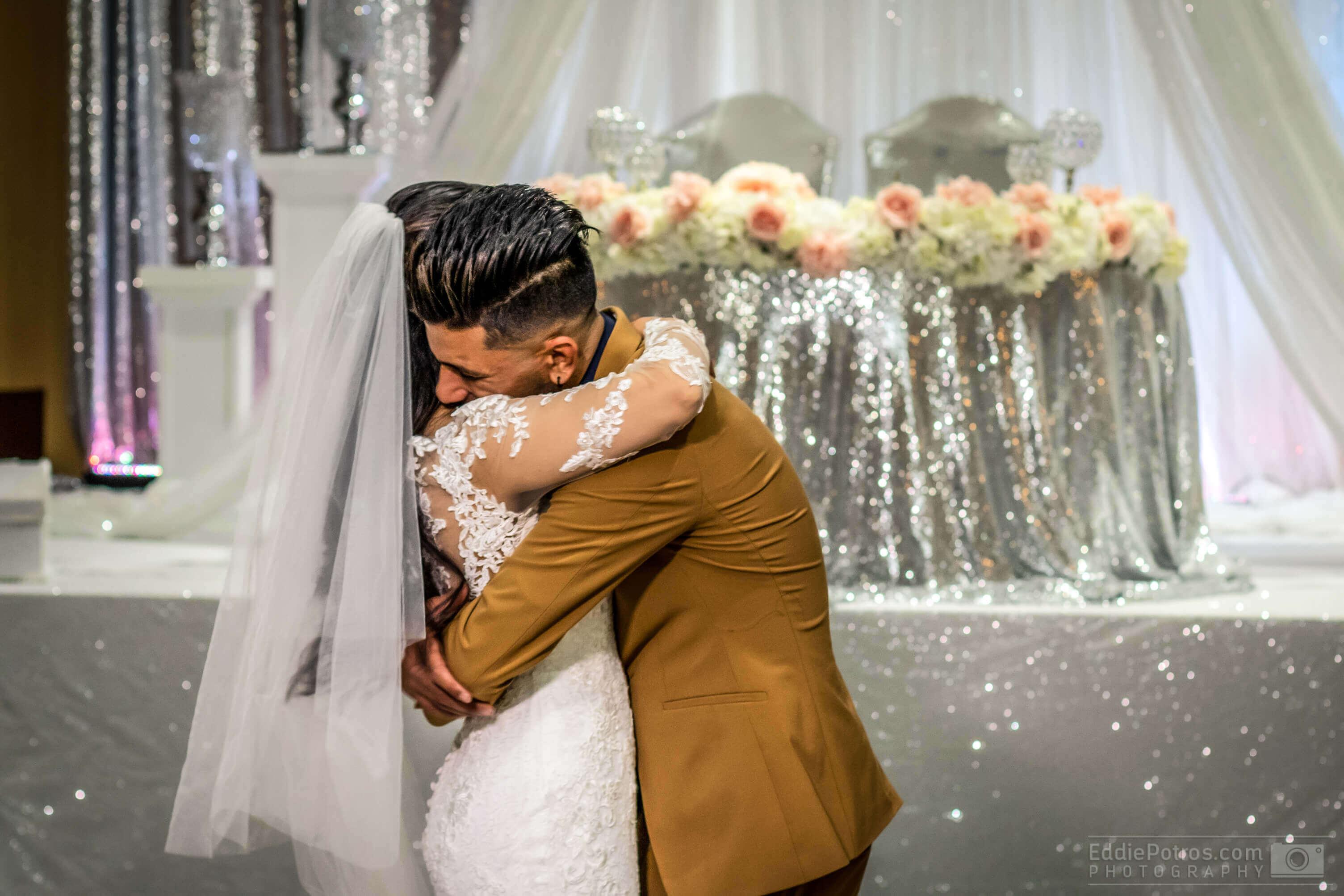 Congratulations Sarmad & Manar on your Wedding