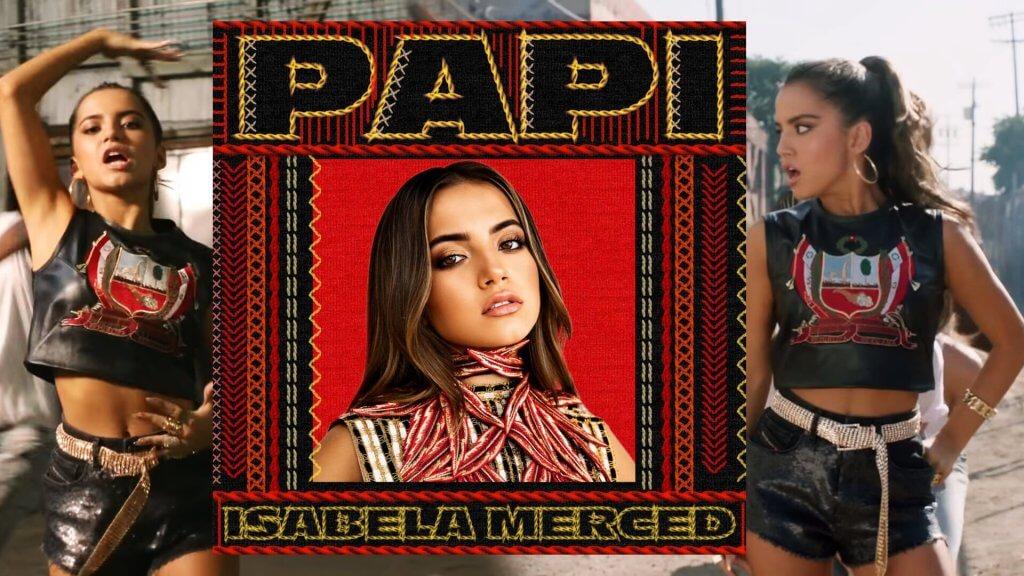 Isabela Merced - PAPI
