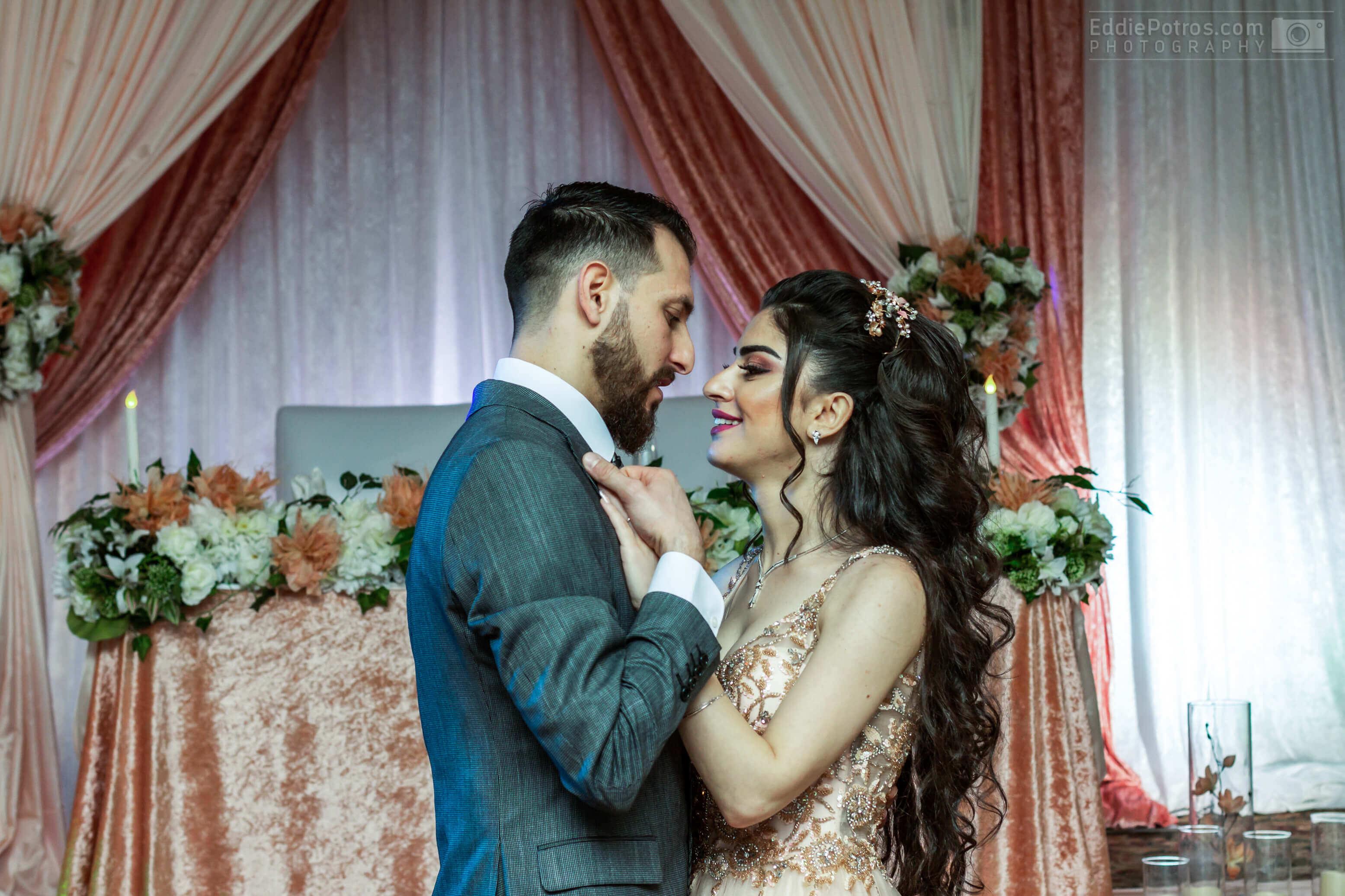 Armenian Engagement DJ Eddie