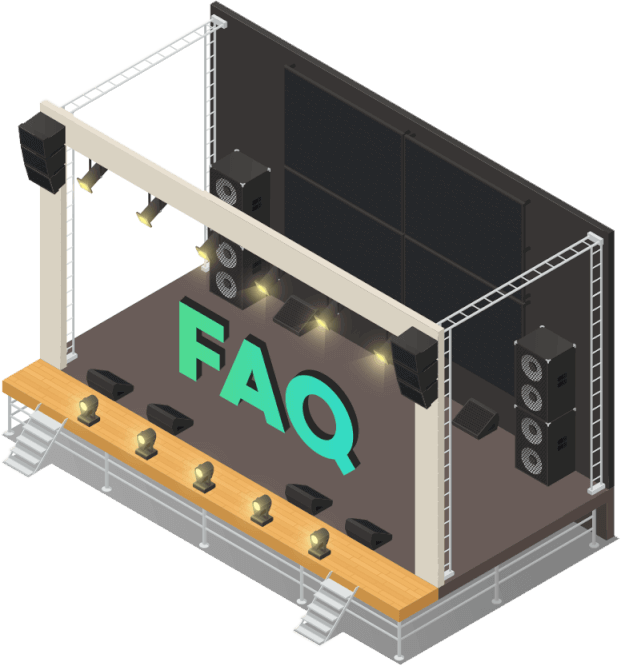 Have Questions? Lighting FAQ