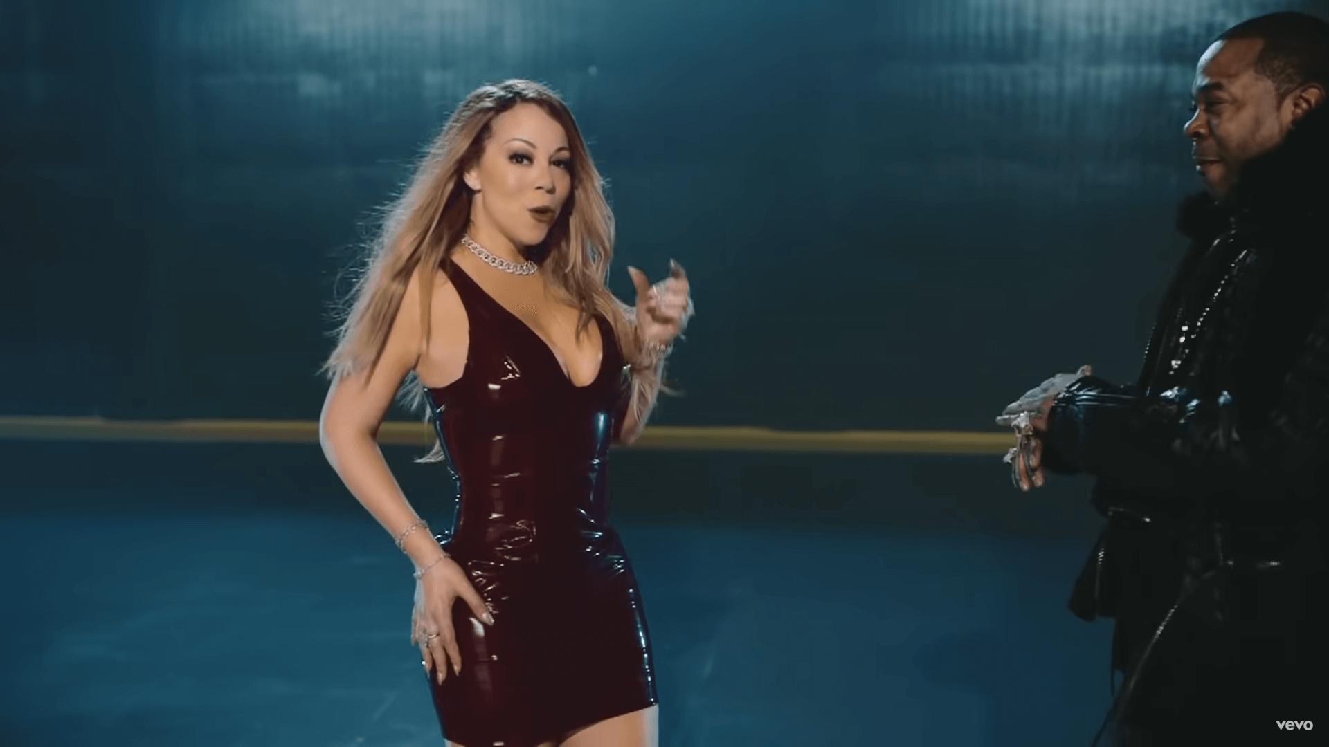 Where I Belong – Busta Rhymes ft Mariah Carey